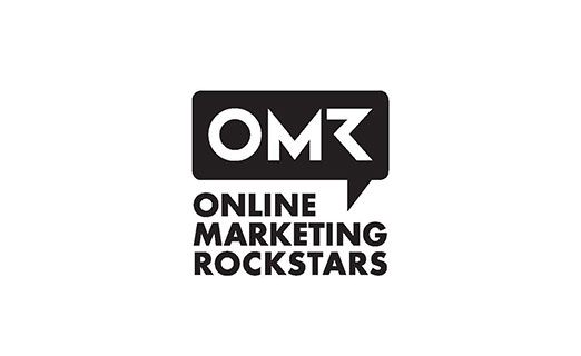 Logo Online Marketing Rockstars Festival