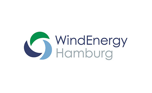 Logo WindEnergy Hamburg