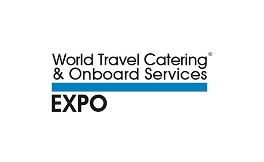Logo World Travel Catering & Onboard Services Expo